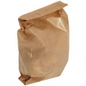 Torebki papierowe  do pakowania
