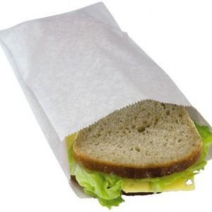 Torebki do pakowania artykułów spożywczych