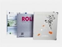 Kaszerowanie tektury litej, falistej, mikrofali i kartonów