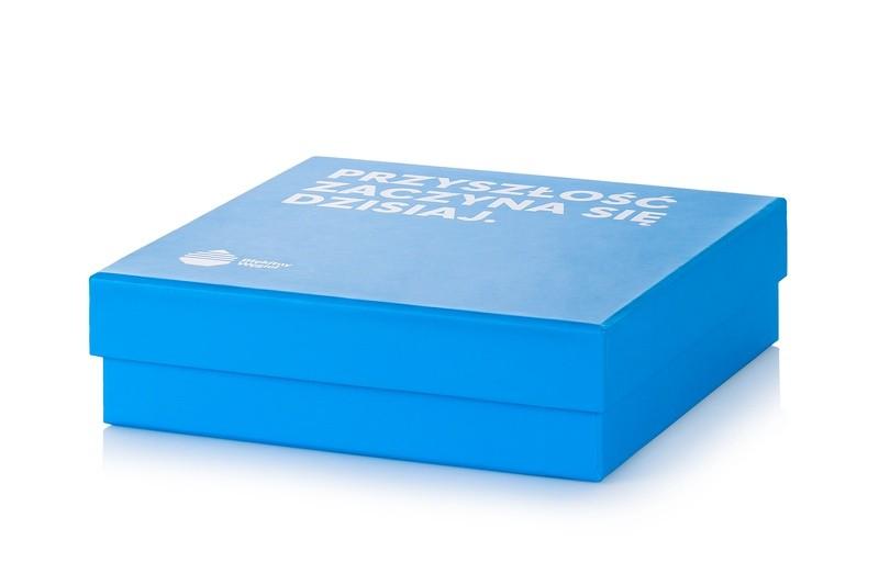 Pudełko 2 częściowe