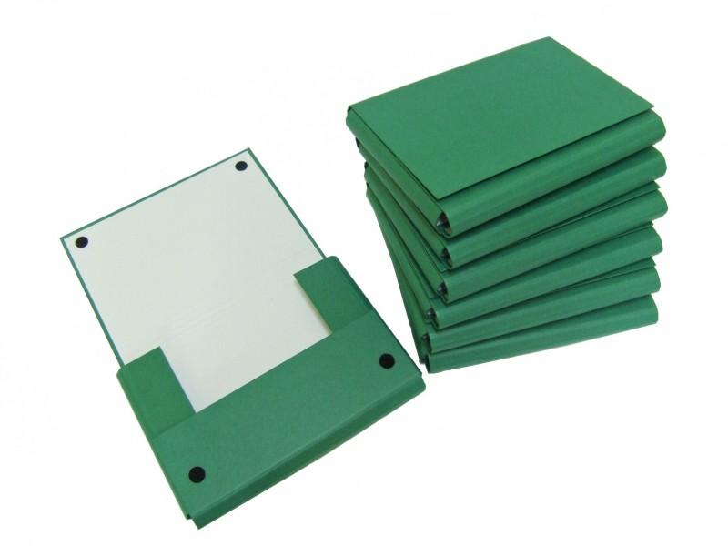 Teczka TSR 2 zielona